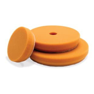 Orange Foam Correcting Pads