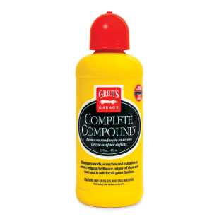 Complete Compound™, 16 Ounces