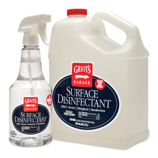 Surface Disinfectant, 22 Ounces