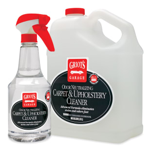 Odor Neutralizing Carpet & Upholstery Cleaner