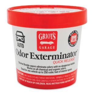Odor Exterminator®