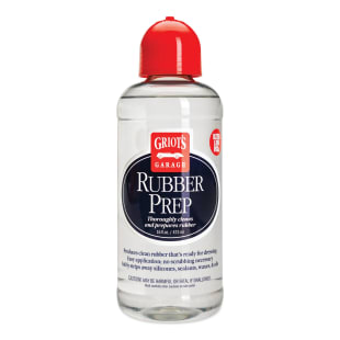 Rubber Prep, 16 Ounces