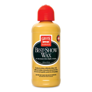 Best of Show® Wax, 16 Ounces
