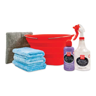 Mobile Wash Kit