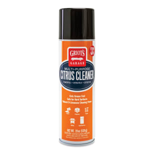 Citrus Multi-Surface Cleaner, 19 Ounces