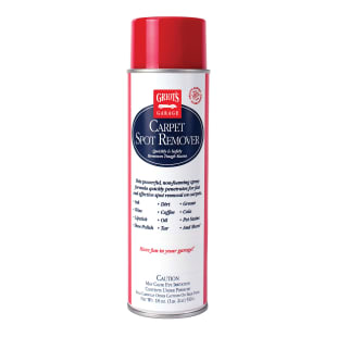 Carpet Spot Remover, 18 Ounces