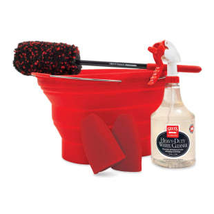 Wheel Washing Kit
