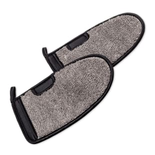 Microfiber Wheel Wash Mitts, Set of 2