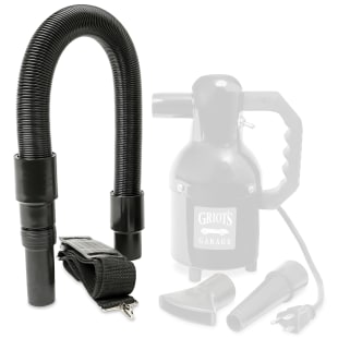 Airstream Drying Gun Upgrade Kit