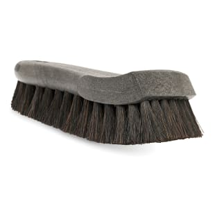 Horse Hair Interior Brush