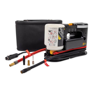 12V Tire Inflator and Repair System