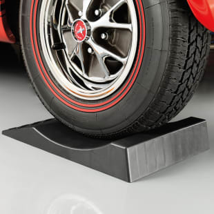 Flat-Free Tire Ramps, Set of 4