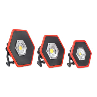 Cordless Pro LED Shop Light
