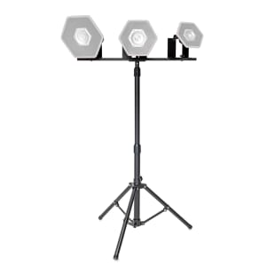 LED Shop Light Tripod