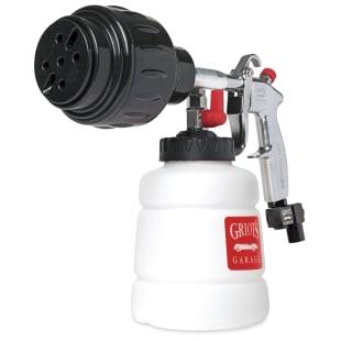 Air Foamer Sudsing Gun