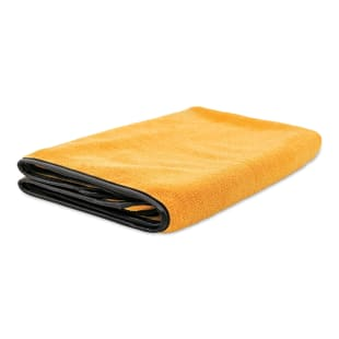 Microfiber Terry Weave Drying Towel
