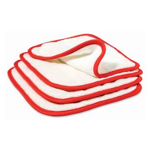 PFM® Dual Weave Wax Removal Towels, Set of 4