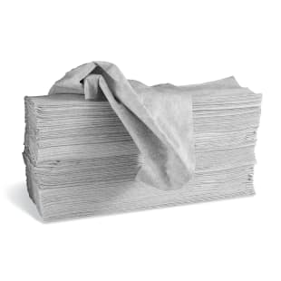 Disposable Wipe Down Towels, 120 Count
