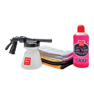 Brilliant Finish™ Foaming Sprayer Enthusiast Kit