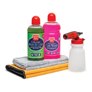 Brilliant Finish™ Foam Cannon Enthusiast Kit