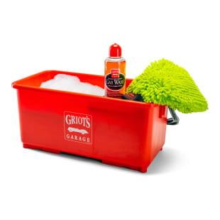 Ultimate Car Wash Bucket