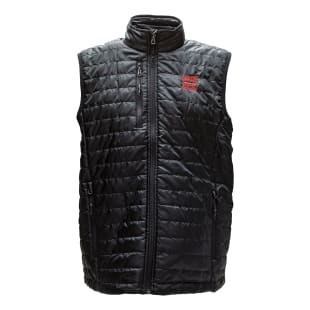 Griot's Puffy Vest