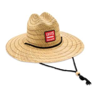 Griot's Straw Hat
