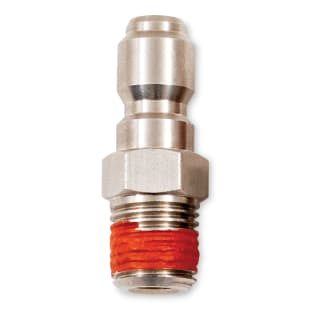 Stainless Steel Pressure Washer Quick Coupler Plug