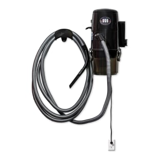 Wall-Mount Wet/Dry Garage Vacuum
