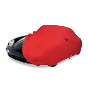 Form-Fit™ Car Cover