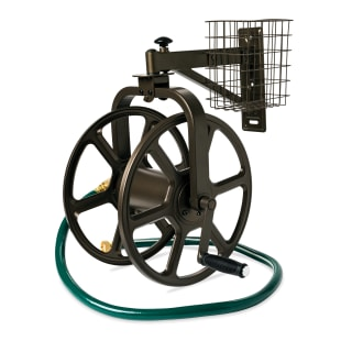 Manual Pro Water Hose Reel