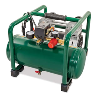 Portable 3 Gallon Air Compressor