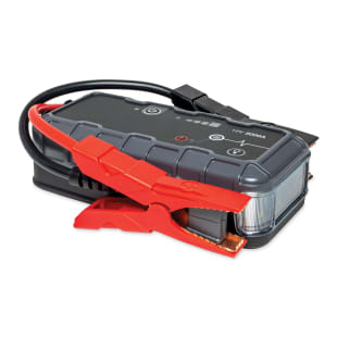 2000A 12V Lithium-Ion Jump Starter