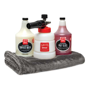 BOSS™ Foaming System Starter Kit
