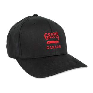 BOSS™ Flexfit® Hat