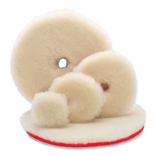BOSS™ Knitted Wool Pads