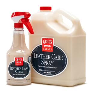 Leather Care Spray